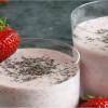 Chia samen|Lecker für den Smoothie und Joghurt